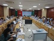 越南就老挝巴莱主流水电项目进行全国磋商