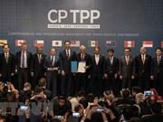 日本与智利一致同意加强合作尽早实施CPTPP