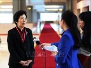 中国审计署审计长:中国愿同越南及各国分享环境审计经验