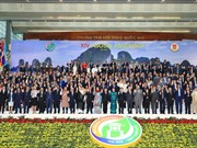 最高审计机关亚洲组织第14届大会在河内开幕