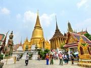 泰国是最受中国游客欢迎的旅游目的地之一