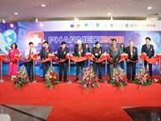 第13届越南(胡志明市)国际医疗器械展览会开展