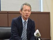 越日建交45周年:日本官员对两国务实合作前景充满信心