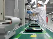 越南对泰国出口增长21%