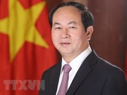 古巴为越南国家主席陈大光举行两天国葬  多国领导继续致唁电