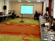 """""""东海现状—— 解决争端的可行性措施""""国际研讨会在俄罗斯举行"""