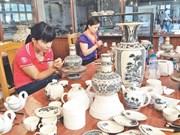 舟逗——越南传统陶器品牌努力走出国门