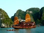今年前9月广宁省接待游客量达1000万人次