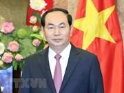 陈大光主席国葬期间停止一切娱乐活动  前来悼念的代表团只戴黑纱 不送花圈