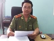 三中国公民因在越从事非法采矿活动被罚