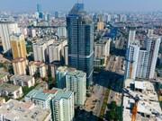 吸引外资30年:房地产领域引进外资不断