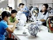 越南陶瓷器对阿根廷出口猛增
