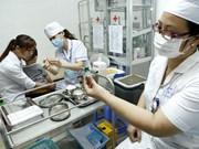 越南成功生产季节性流感疫苗和H5N1禽流感疫苗