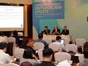 2018年上半年越南经济保持蓬勃发展活力