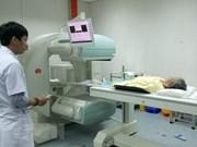 越法两国加强癌症治疗合作