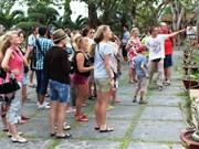 欧洲地区12个国家的25个旅游企业代表团即将赴河内市实地考察