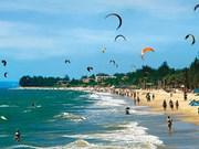 旅游业继续成为平顺省的优势