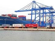 越南投资50万亿越盾建设盖梅下物流中心和综合港区项目