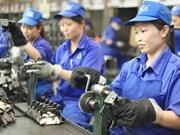 劳动效率低成为推进越南GDP增长的绊脚石