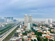 通过并购活动流入越南的海外资金达35.5亿美元