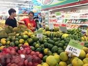 河内市居民消费价格指数猛增