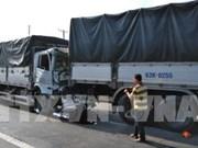 2018年前9月越南全国交通事故死亡人数超6000人
