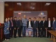 岘港市拟同南非伙伴促进贸易和旅游合作