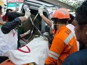 印尼地震和海啸:死亡人数超过1000人
