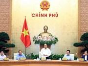 越南政府召开9月份例行会议:GDP创2011年以来新高