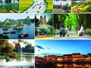 越南旅游总局将在中国广东和广西举行旅游推介活动