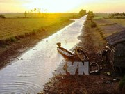越南加强地下水资源保护