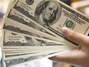 2日越盾兑美元汇率稳定 英镑汇率下降