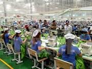 富寿省注重发展工业区和产业集群区基础设施
