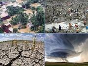 越南加大宣传力度  响应减轻自然灾害日