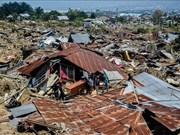 印尼地震和海啸:联合国提供紧急援助   印尼拒绝美国援助