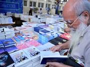 2018年河内图书展正式开幕
