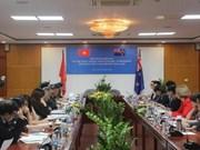 越南与新西兰促进多个领域的合作