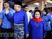 马来西亚前总理夫人被捕 疑涉洗钱