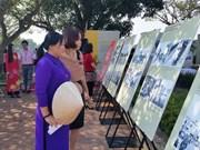 """""""河内:1954年10月的回忆""""展览会在河内举行 庆祝首都解放64周年"""