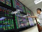 9月份HNX成交量达10多亿只股