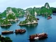越南开展导游员星级评定活动