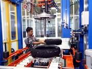 世行《东亚及太平洋地区经济更新报告》预测越南GDP达6.8%