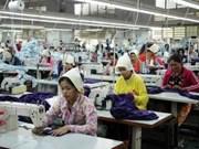 柬埔寨2018年经济增长率预计达7%