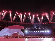 2018年亚残运会: 我们是一家