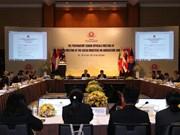 东盟共同体面向创新型农业建设