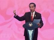 东盟与国际货币基金组织、世行和联合国合作应对各种发展挑战