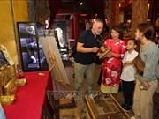 庆祝首都河内解放64周年:系列文化活动亮相河内古街