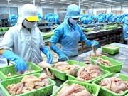 2018年前9月越南贸易顺差首次突破60亿美元大关