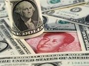 12日越盾兑美元汇率略有下调  人民币汇率涨跌互现