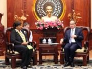 古巴与越南在农业领域的合作潜力巨大